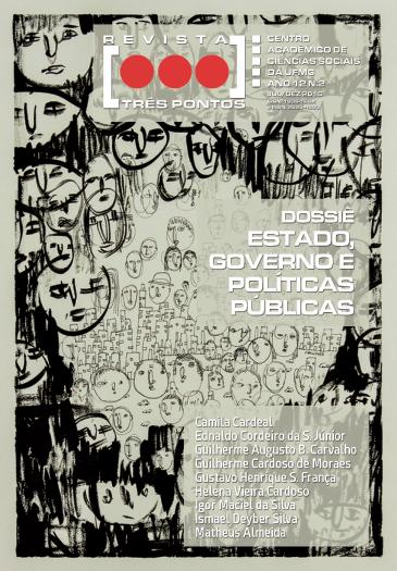 Visualizar v.12, n.2, 2015 - Dossiê Estado, Governo e Políticas Públicas