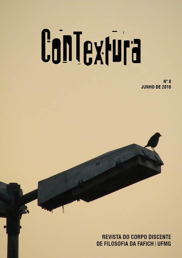 Visualizar v. 8 n. 8 (2016): Revista Contextura