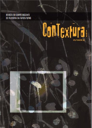 Visualizar v. 4 n. 4 (2011): Revista Contextura
