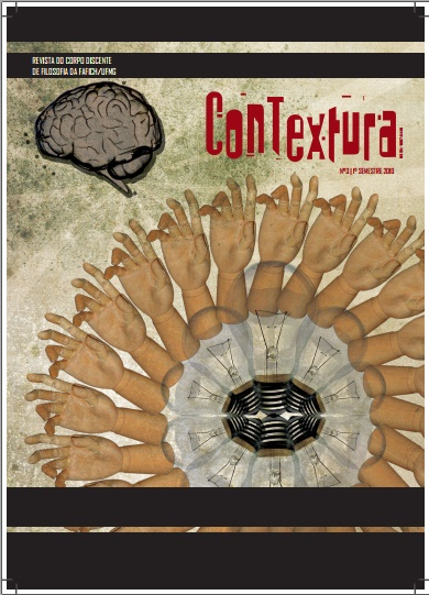 Visualizar v. 3 n. 3 (2010): Revista Contextura
