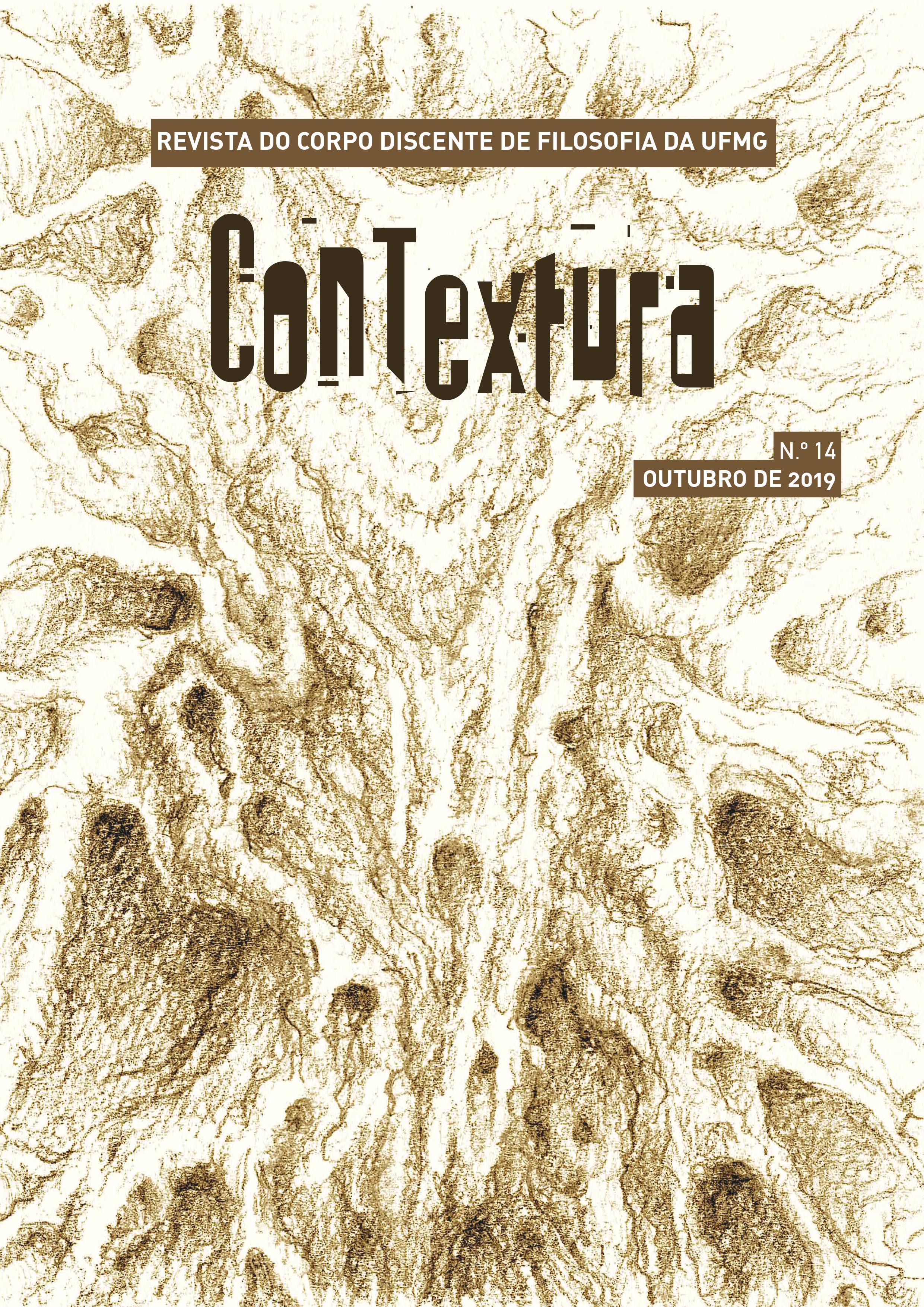 Visualizar v. 11 n. 14 (2019): Revista ConTextura