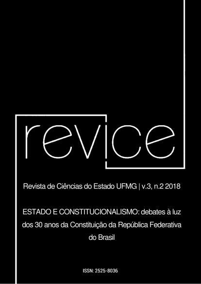Visualizar v. 3 n. 2 (2018): Estado e Constitucionalismo: debates à luz dos 30 anos da Constituição da República Federativa do Brasil