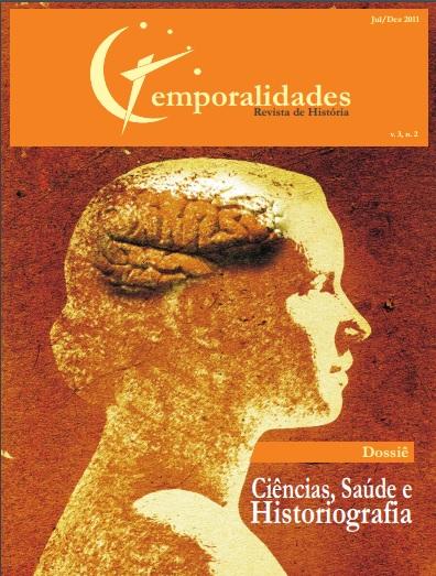 Visualizar v. 3 n. 2 (2011): Edição 06 - Temporalidades, Belo Horizonte, Vol. 3, n. 2 (Ago./Dez. 2011)