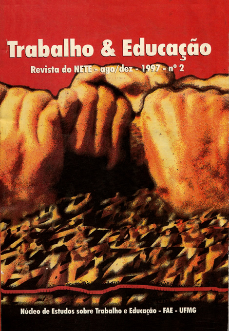 Visualizar v. 2 (1997): NÚMERO 2