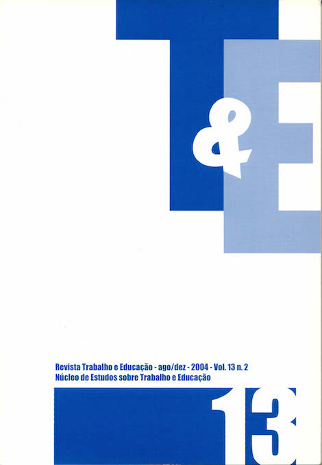 Visualizar v. 13 n. 2 (2004)