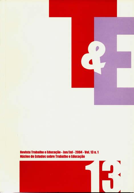 Visualizar v. 13 n. 1 (2004)