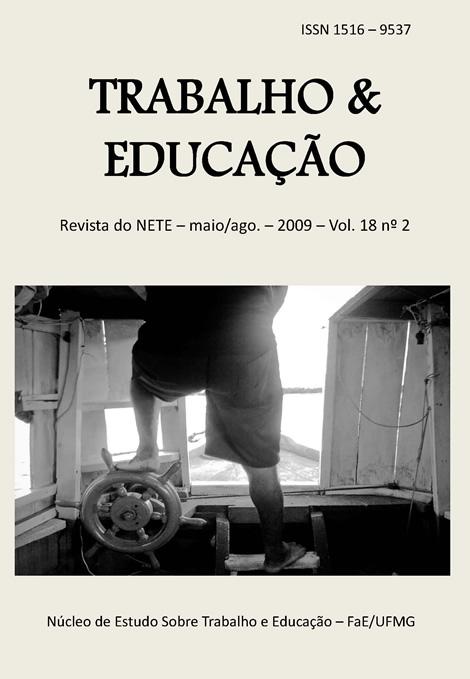 Visualizar v. 18 n. 2 (2009)