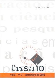 Visualizar v. 8 n. 2 (2006)