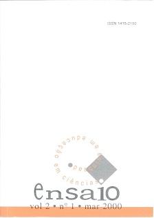 Visualizar v. 2 n. 1 (2000)