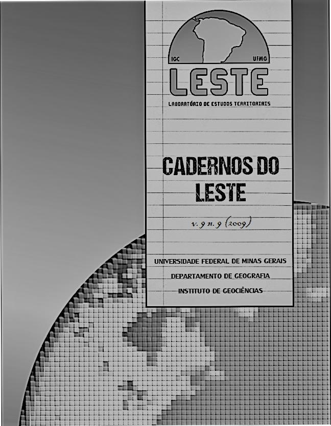 Visualizar v. 9 n. 9 (2009)