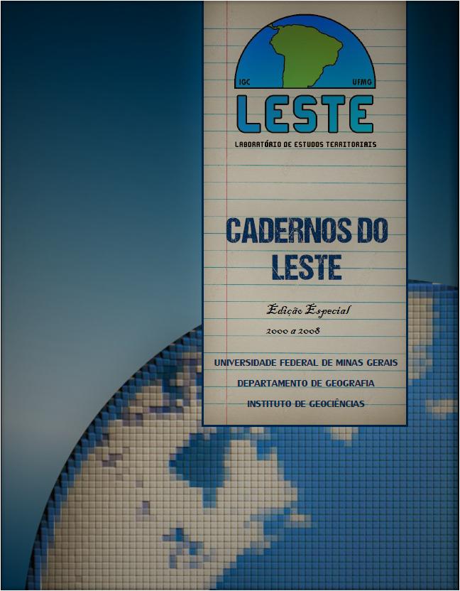 Visualizar Edição Especial 2000 a 2008