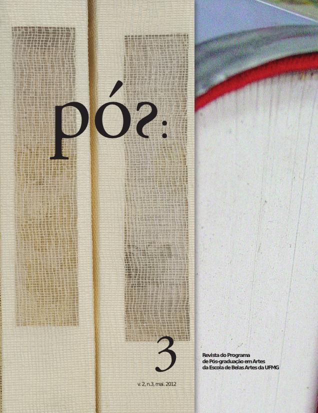 Revista PÓS