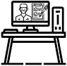 Ensino Remoto Emergencial em um curso de Medicina: avaliação do trabalho docente na perspectiva discente