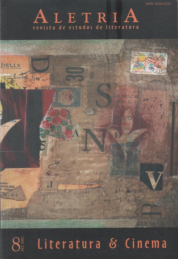 Visualizar v. 8 (2001): Literatura & Cinema
