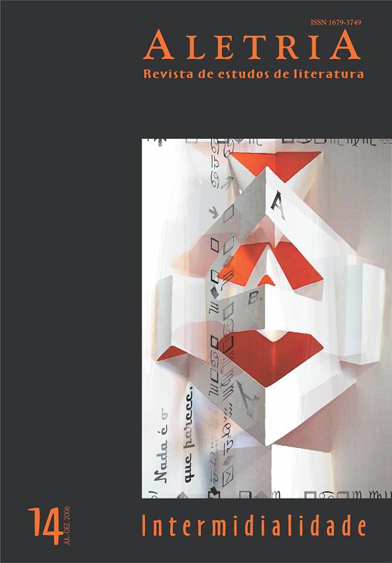 Visualizar v. 14 n. 2 (2006): Intermidialidade