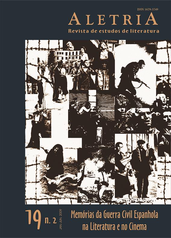 Visualizar v. 19 n. 2 (2009): Guerra Civil Espanhola