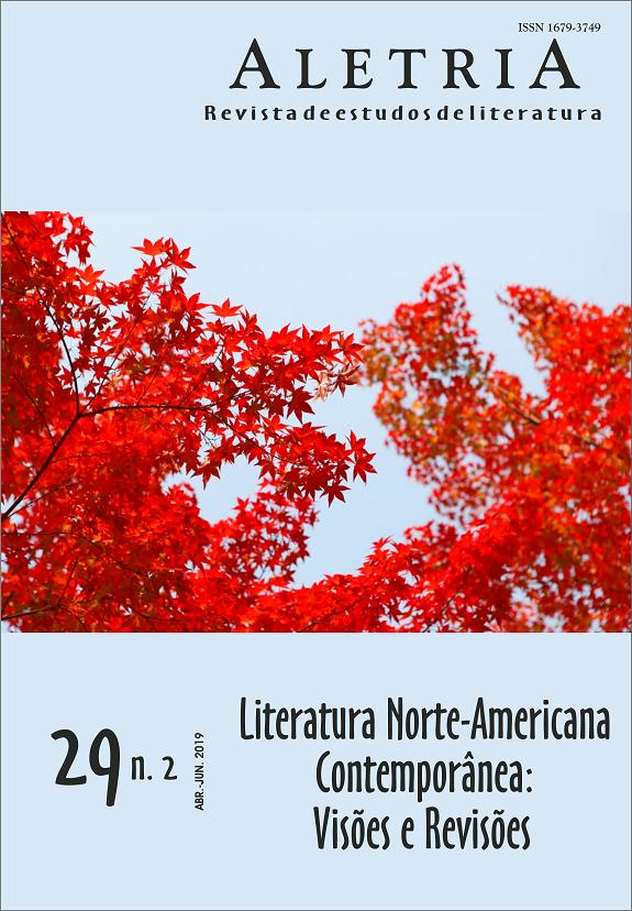 Visualizar v. 29 n. 2 (2019): Literatura Norte-Americana Contemporânea: Visões e Revisões