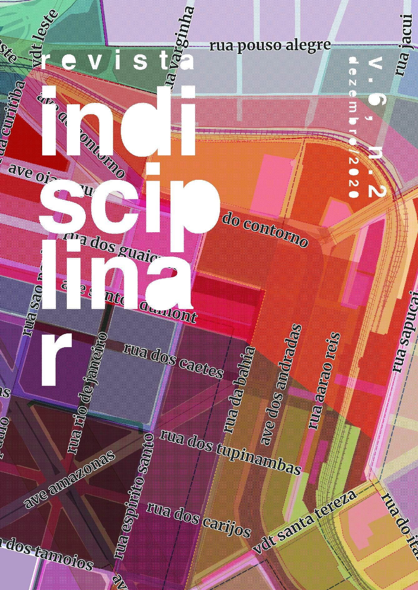 Visualizar v. 6 n. 2 (2020): Revista Indisciplinar