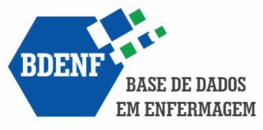 BDENF Logo